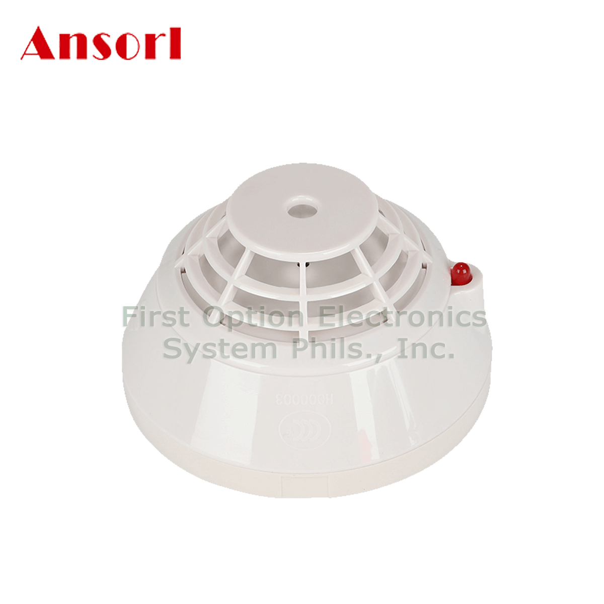 Rate of Rise Heat Detector (AHD105)
