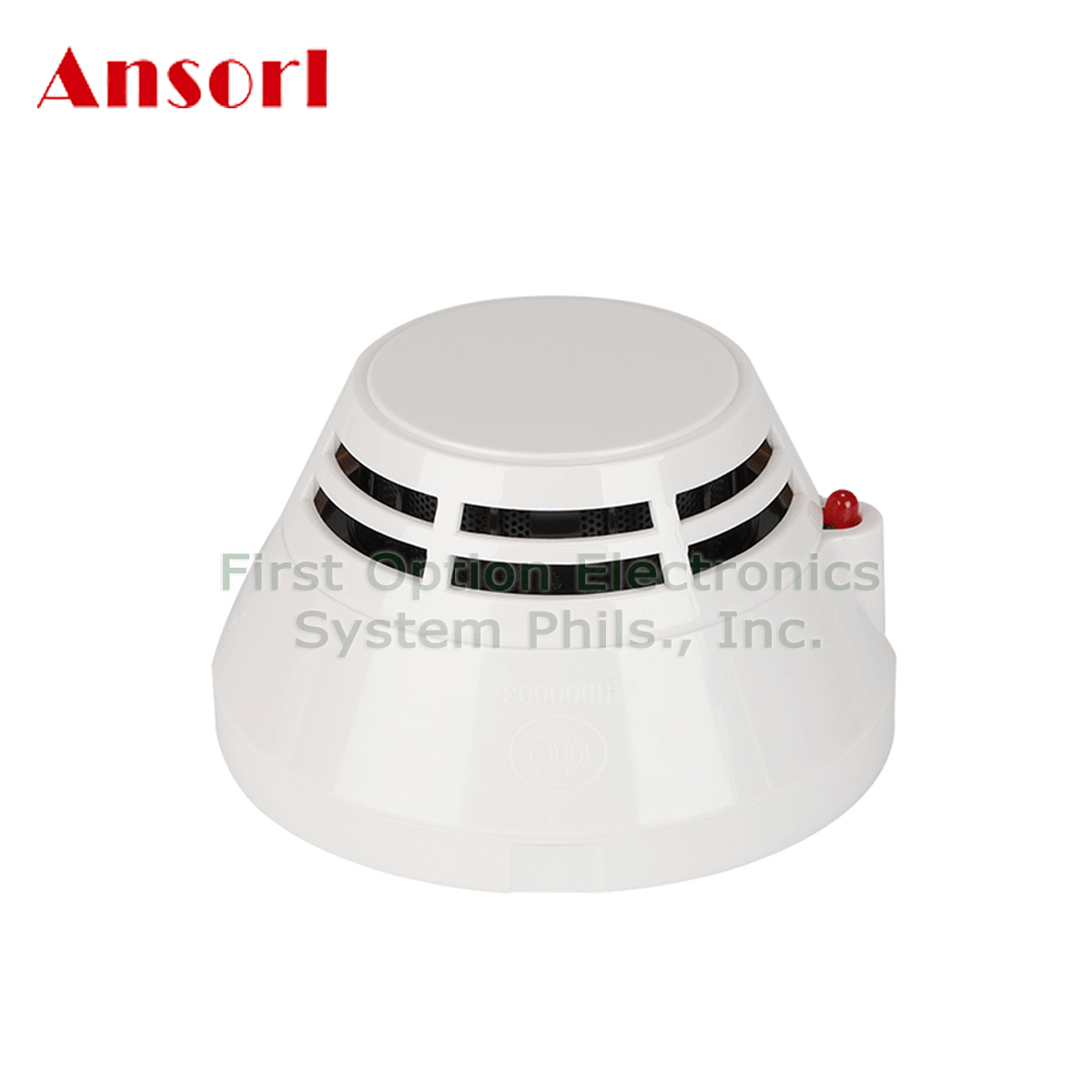 Photo Electric Smoke Detectors(ASD102)