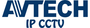 Avtech IPCCTV logo