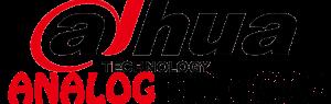 Dahua Analog HD cctv