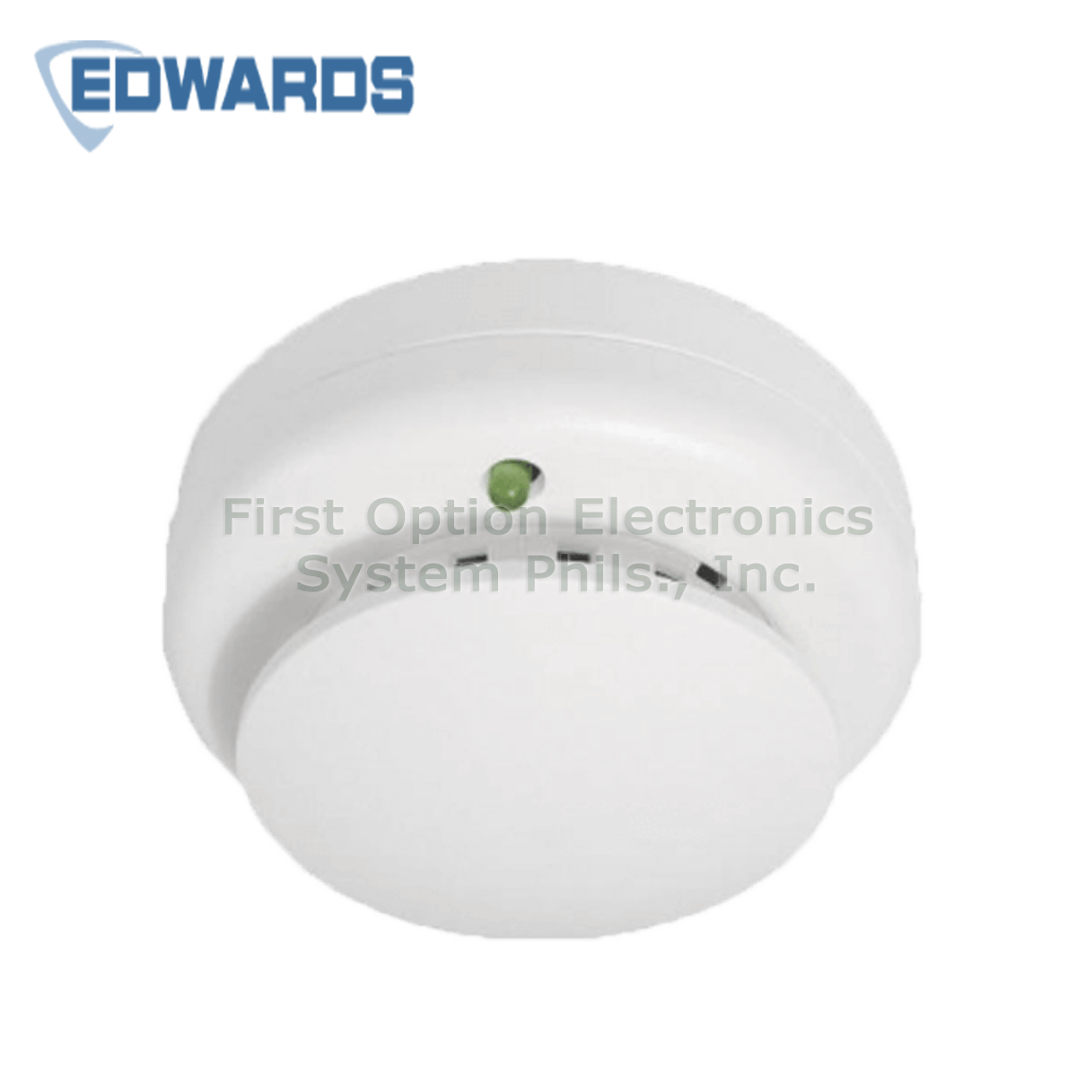 Photoelectric Smoke Detector(700 series)