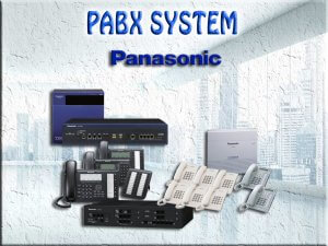 PABX SYSTEM