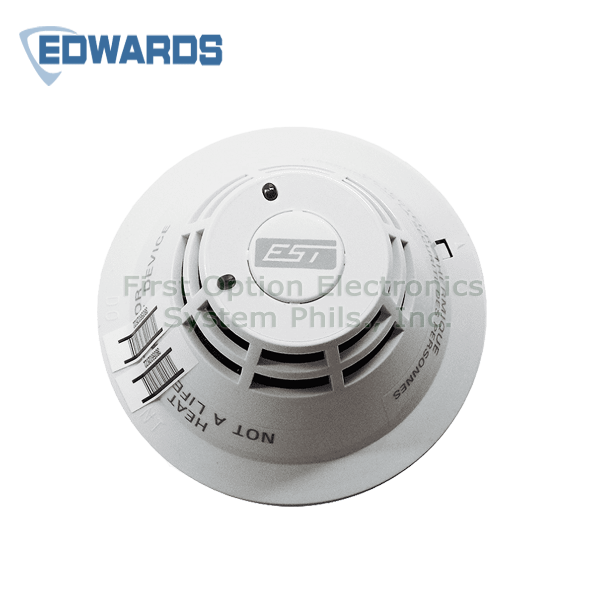 Photo Electric Smoke Detectors(SIGA-PS)