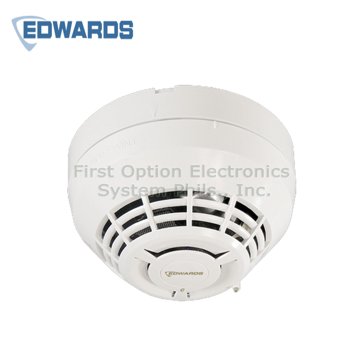 Photo Electric Smoke Detector(SIGA-PD)