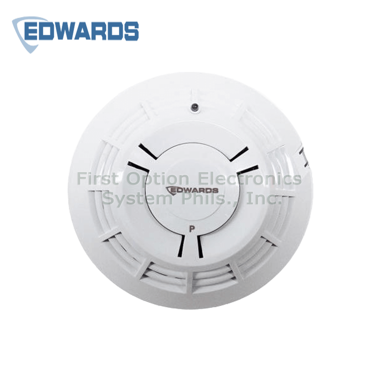 Multi-sensor Smoke & Heat Detector(SIGA-PHD)